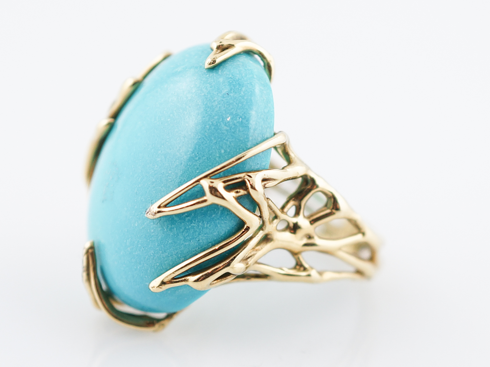 turquoise cuffs diamond from turq collection two our vintage stone blue shop cuff bracelets