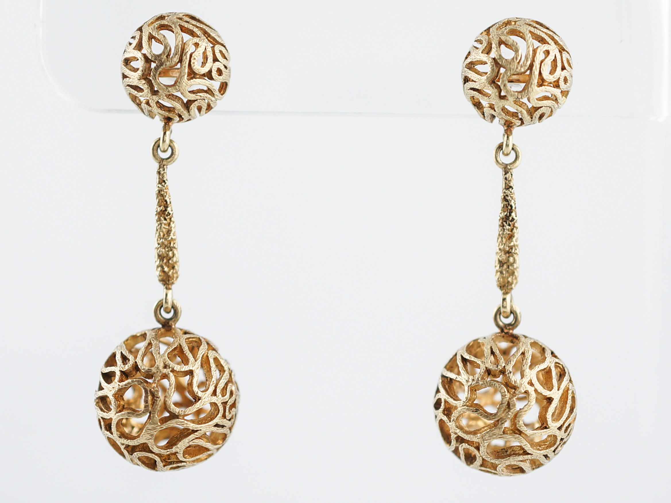 buy com shop to diamond antique store gold swasam jewelry jhumka indian earrings