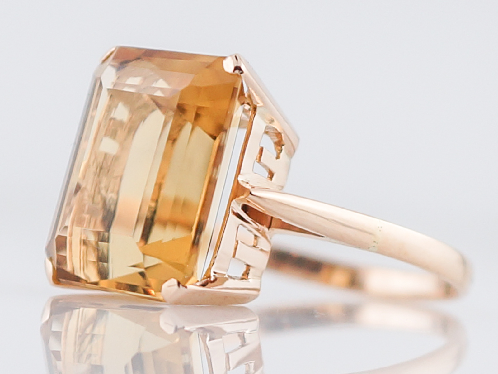 engagement and en amber rings birks muse citrine ring diamond