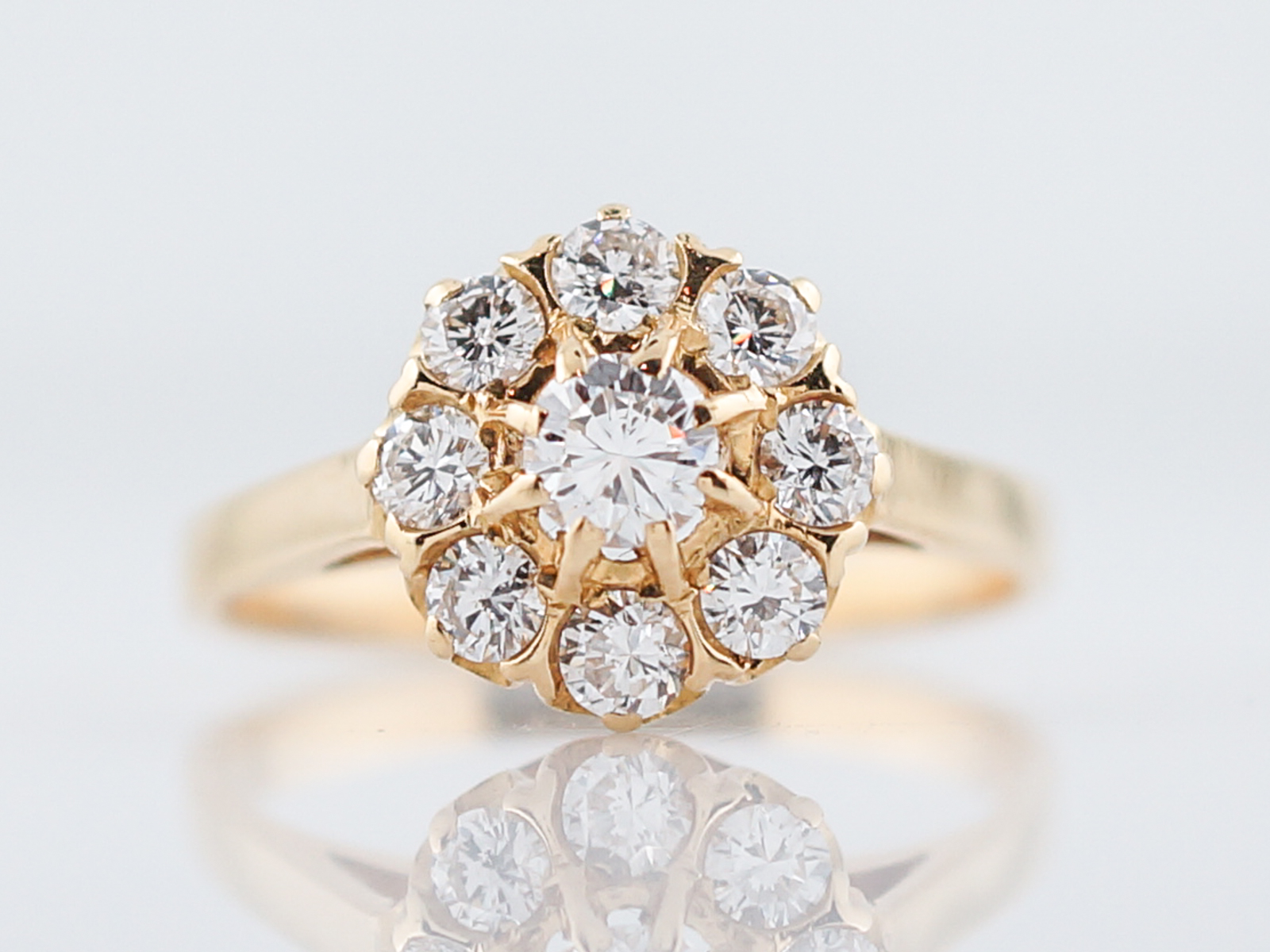 jewellery ring oval engagement il product hand rings morganite home right rose gold fullxfull