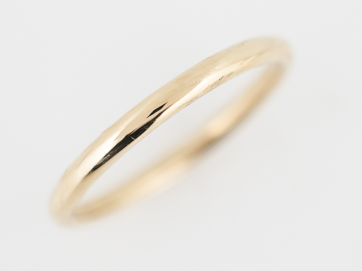 Wedding band modern tiffany co in 18k yellow gold home wedding bands junglespirit Gallery