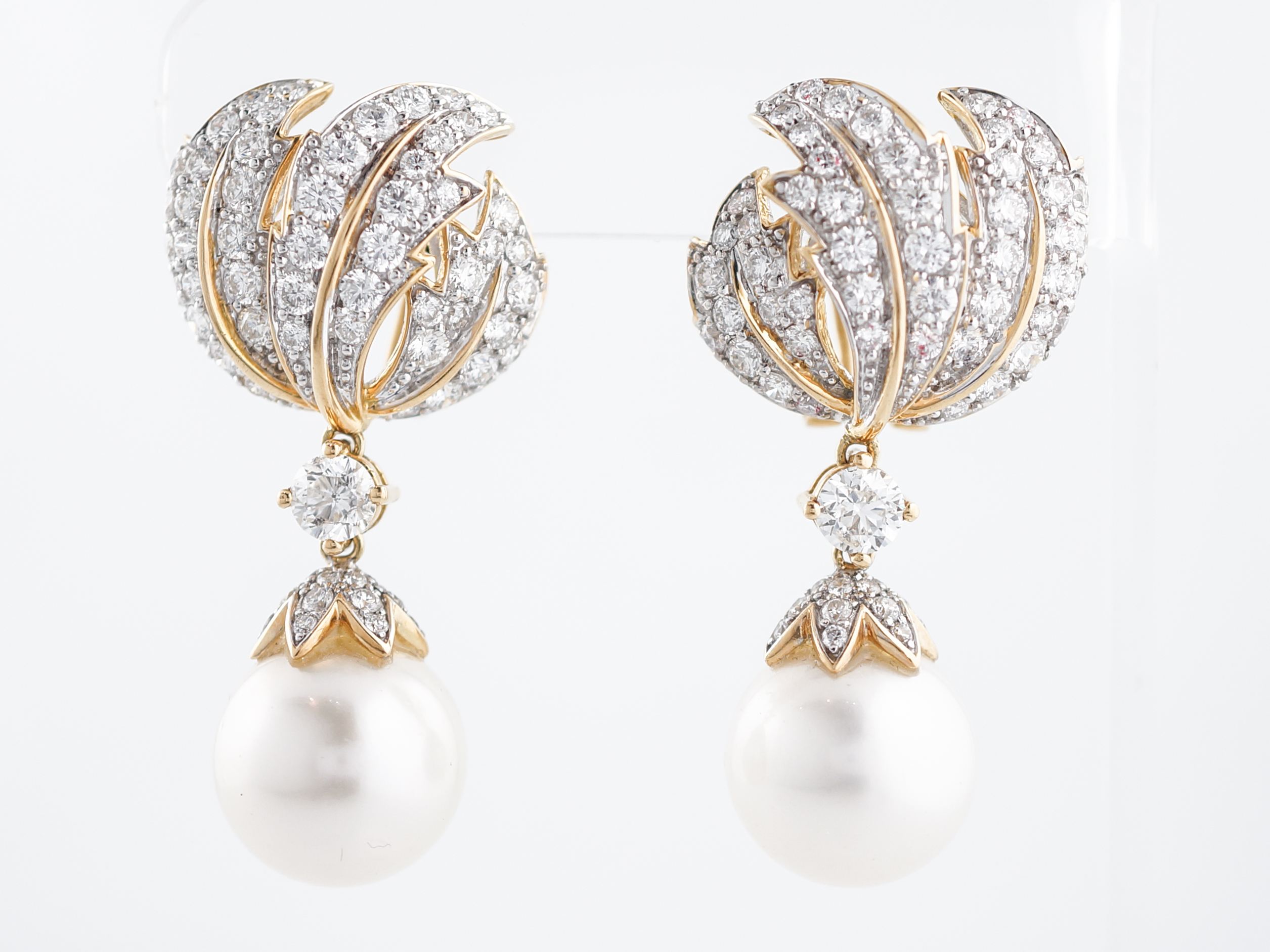 jewelry diamond and pearls products fetneh blake collections south circlepearlfront pearl sea earrings