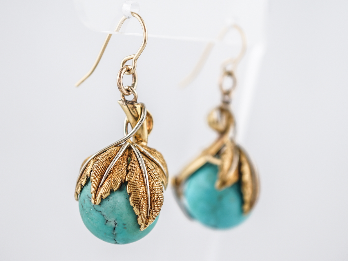 Home Estate Fine Jewelry Earrings