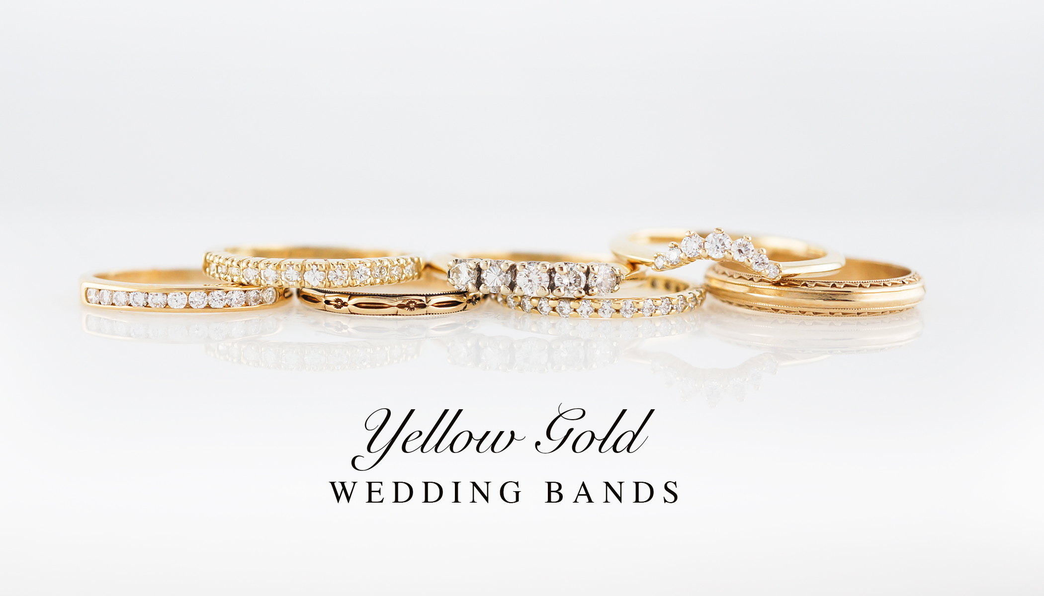 YellowGoldWeddingBands_DiamondWeddingBand_EngravedWeddingBand_FiligreeJewelers_Minneapolis_Northloop