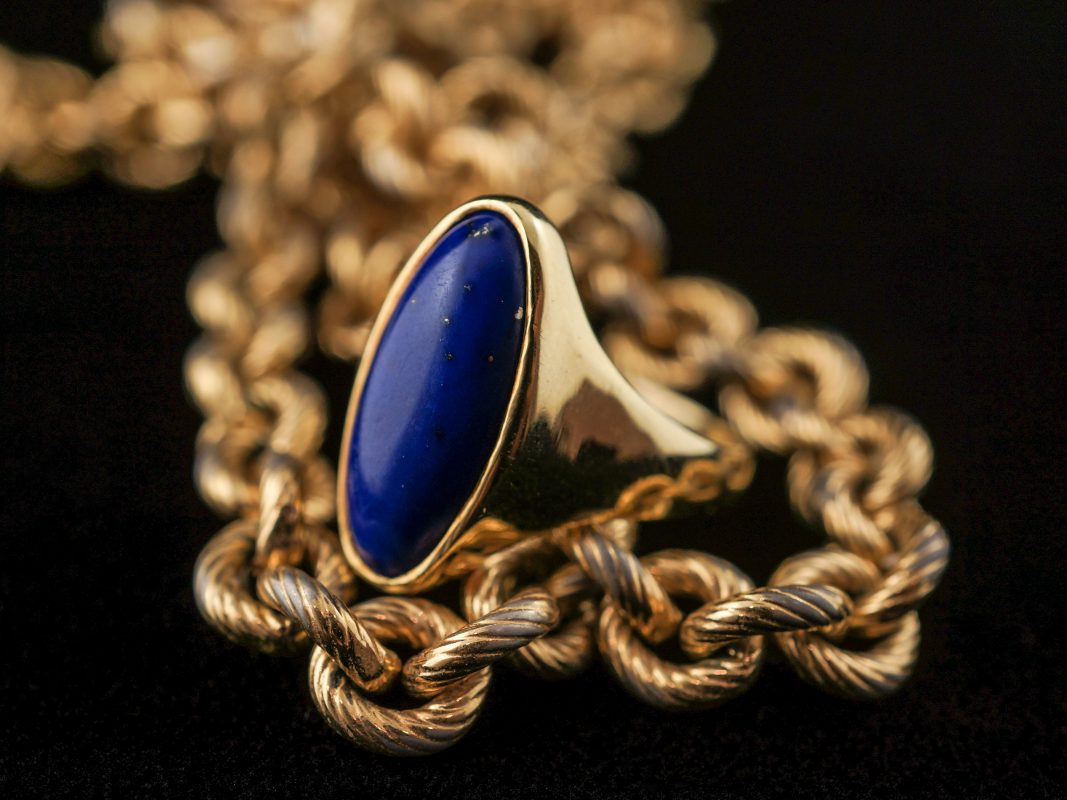 12 Right Hand Rings Under $1000